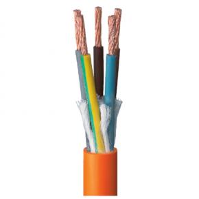 Polyurethane cable